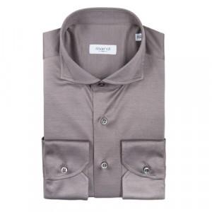 Marol Jersey Shirt Taupe