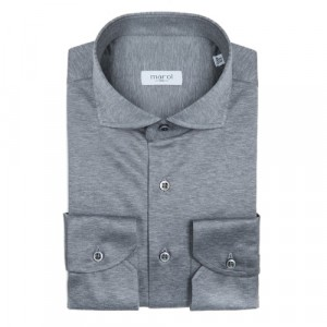 Marol Jersey Shirt Grey