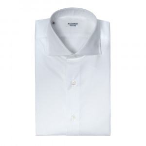 Mazzarelli Shirt White