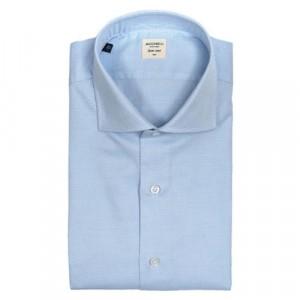 Mazzarelli Shirt Herringbone