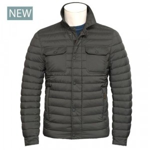 Moorer Tulio Downjacket Forest