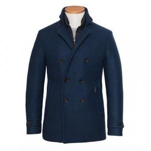 Moorer Bolgi-HM5 Pea Coat