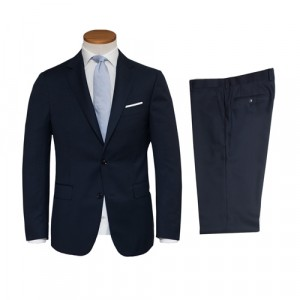 Pal Zileri Suit Blue