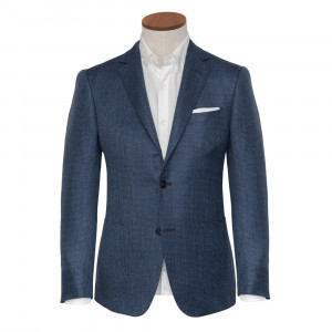 Pal Zileri Jacket Blue