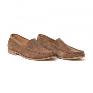 Pal Zileri Loafer Cognac