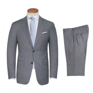 Pal Zileri Suit Grey