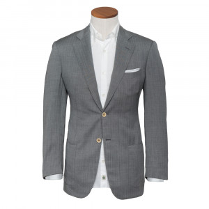 Pal Zileri Sartoriale Jacket Grey
