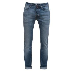 PT05 Jeans Blue Paisley