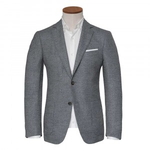 Pal Zileri Jacket Grey
