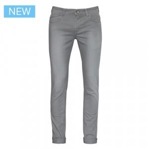 Re-Hash Cotton 5-Pocket Grey