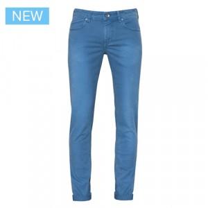 Re-Hash Cotton 5-Pocket Light Blue