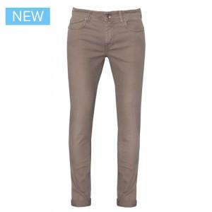 Re-Hash Cotton 5-Pocket Beige