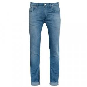 """Re-Hash """"TRC"""" Light-Blue Jeans"""