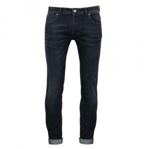Re-Hash Jeans Black
