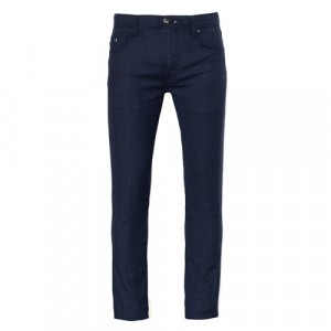 Tramarossa 5-pocket Wool Blue