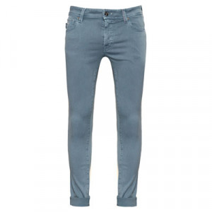 Tramarossa Super Stretch 5-pocket Gull Grey