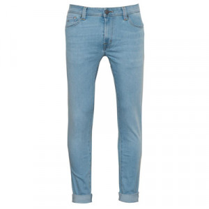 Tramarossa Super Stretch Denim Light-Blue