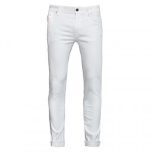 "Tramarossa 5-pocket ""24/7"" white"
