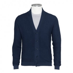 Pal Zileri Cardigan Shawl Collar