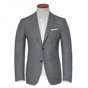 Pal Zileri Jacket Grey