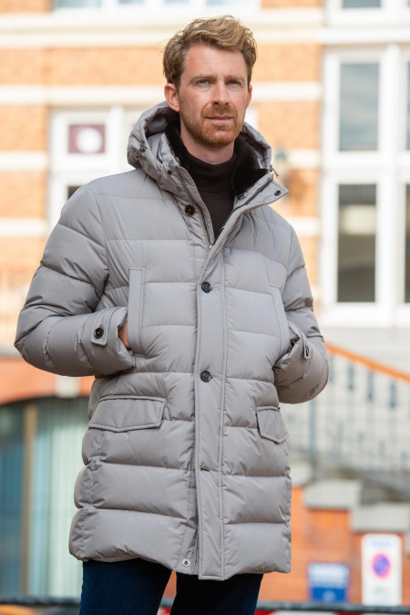 The Gusto Winter Look