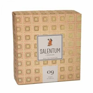 Salentum Fico d´India 09 Eau de Parfum 100ml.