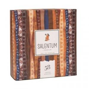 Salentum Legno d´Ulivo 58 Eau de Parfum 100ml.