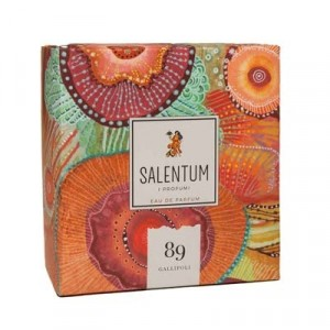 Salentum Gallipoli 89 Eau de Parfum 100ml.