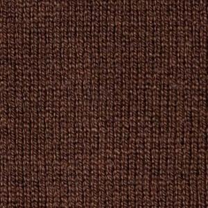 Altea Polo Cotton-Silk Brown