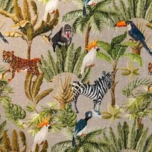 Altea Polo Pique Jungle