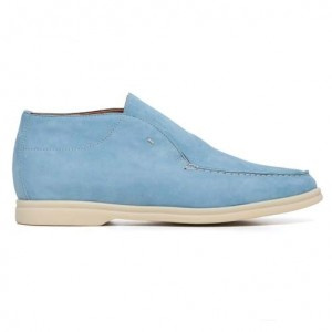 Andrea Ventura Sailor Light Blue