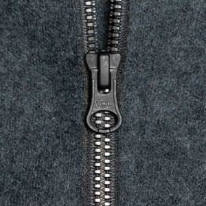 Aspesi Bomber-Jacket Astor Grey
