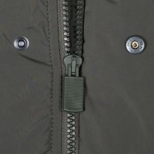 Aspesi Berkeley II Green Jacket
