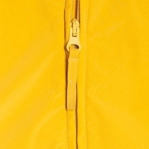 Aspesi Freccia Summer Coat Ochre