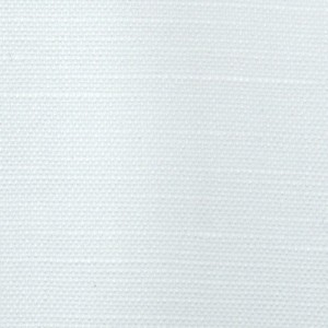 Barba Napoli Shirt White Cotton-Linen