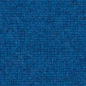 Barba Napoli Crewneck Cashmere Blue