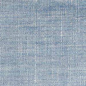 Barba Napoli  Shirt Linen-Cotton Light Blue
