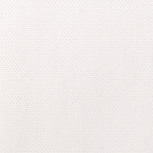 Luigi Borrelli Oxford Shirt White