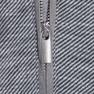 Capobianco Vest Grey