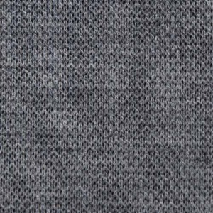 Mazzarelli Shirt Jersey Pique Grey