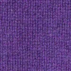 Drumohr Crewneck Geelong Purple