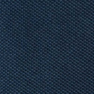Drumohr Polo Garment Dyed Navy
