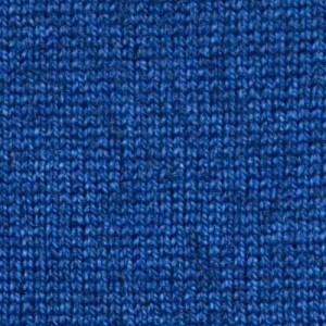 Drumohr Crewneck Merino Blue Cobalt