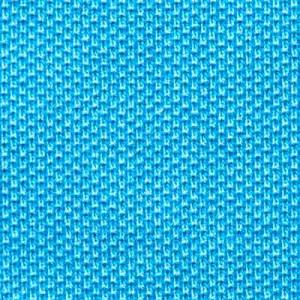 Drumohr Polo Garment Dyed Aqua