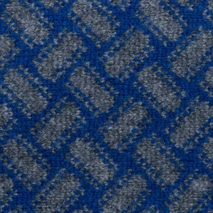 Drumohr Crewneck Cashmere Blue