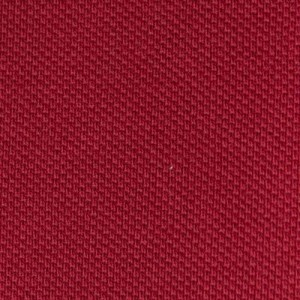Drumohr Polo Garment Dyed Piquet Red