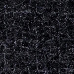 Drumohr Scarf Cashmere Dark Grey