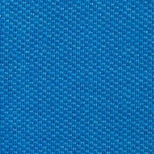 Drumohr Polo Garment Dyed Sky Blue