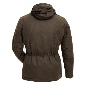 Fay Field Jacket Green