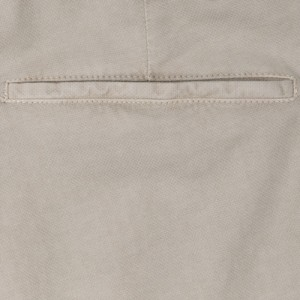 Germano Trouser Cotton Sand